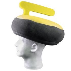 Foam Curling Hat, Price/piece
