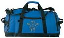 Custom Duffel Bag with Shoe Storage (23