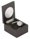 Custom Coach Whistle w/ Ebony Box, 5