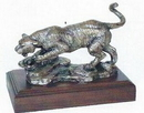 Custom Eye of the Tiger Sculpture (6 1/2