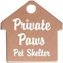 Custom Amcraft - House Pet / ID Tag (1 1/8