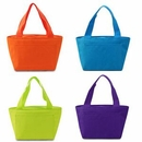 Custom Eco Friendly Cooler Lunch Tote Bag (Screen Print), 9