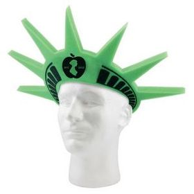 Statue of Liberty Crown Visor, Price/piece