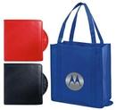 Custom Non-Woven Foldable Tote Bag