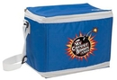 Custom Chill by Flexi Freeze 6 Can Cooler