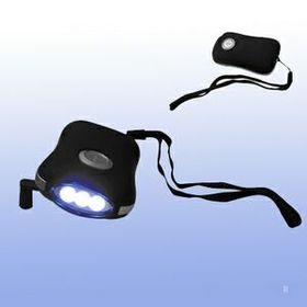 Dynamo LED Flashlight, Price/piece