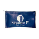 "Custom Horizontal Bank Bags (11""x6"")"