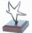 Custom Nova 2000 Sculpture (7 1/2