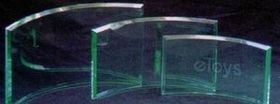 Crescent Jade Glass Award (Screened), Price/piece