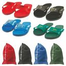 Illini Custom Sport Flip Flops