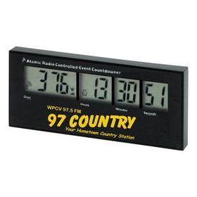 Ultimate Atomic Countdown Clock, Price/piece