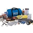 Custom Roadside Emergency Kit, 14