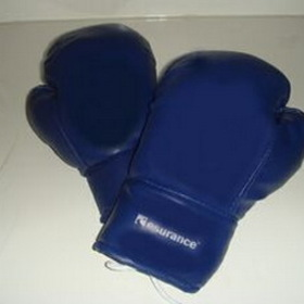 "10""x5""x4"" Blue 10 Oz Kids Boxing Gloves, Price/piece"