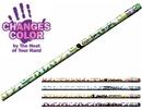 Custom Ribbon Mood Pencil