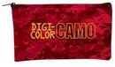 Custom DigiColor Camo Horizontal Bank Bag - 4 Color Process (10 1/2