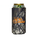 Custom Mossy Oak Camo Premium Collapsible Foam 16oz Tall Boy / Energy