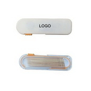 Custom Toothpick Dispenser, 3.54