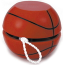 Custom Basketball Yo-Yo