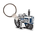 Tractor Key Tag