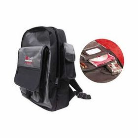 "AdVantage Line High Tech Padded Computer Backpack, 12 1/2"" W X 17"" H X 8 1/2"" D, Price/piece"