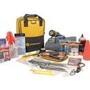 Custom Deluxe Highway Emergency Kit, 10 1/4