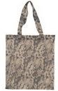 Custom Digital Camo Tote Bag (15