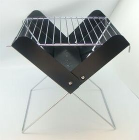 PORTABLE BBQ GRILL (Screen printed), Price/piece