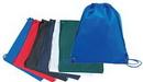 Custom Non-Woven Polypropylene Drawstring Tote Bag (15
