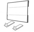 Custom Horizontal Side Loading Wall Poster Frame (11