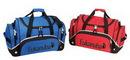 Custom Deluxe Duffel Bag (22