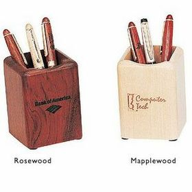 Rosewood / Pen Holder, Price/piece