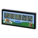 Custom Ultimate Atomic Countdown Clock with 4 Color Process
