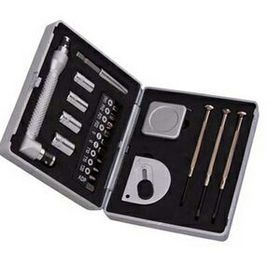 21 Pcs Tool Set In A Box, Price/piece