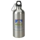 Custom 22 Oz Full Color Sublimation Stainless Steel Water Bottle