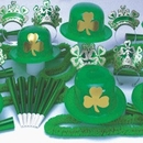 Blank St. Patrick's Day Party Pack For 50