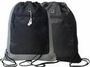 Custom Drawstring Tote Bag