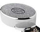 Custom Oval Shape Jewelry Box