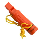 Custom Orange Survival Tube