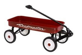 Pacific Cycle Flexible Flyer Wagon, Price/piece