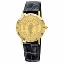Men's Medallion Watch Collection With Roman Numerals