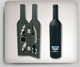 5 Piece Bottled Wine Accessory, Price/piece