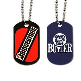 Spectraflex(r) Dog Tag with 2-D Molded Imprint, Price/piece