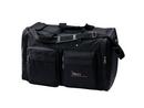 Custom Travel Bag w/ Adjustable Detachable Shoulder Strap