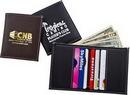 Custom Pocket Mate Credit Card Wallet, 3 1/4
