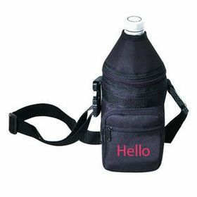 Polyester Bottle Holder Pack, Price/piece