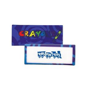 Blue Box 4 Pack Crayons, Price/piece