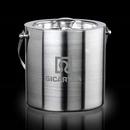 Custom Delfina Ice Bucket & Lid
