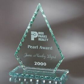 Conquest Pearl Edge Award (Screened), Price/piece
