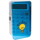 Custom Gloss Cover Pocket Calculator