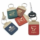 Custom The Safari Keytag, 2